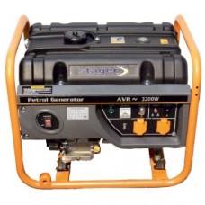 Generator de curent monofazat